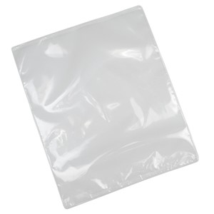 "CLEAR SHOP TRAVELER, STD WT, 10"" x 12'', PACK OF 25"