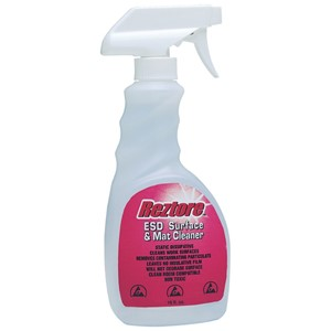 10434-CLEANER, SURFACE & MAT, REZTORE 16 OZ, CASE OF 12