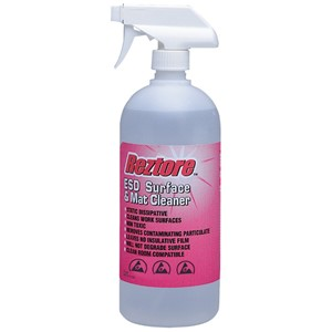10435-CLEANER, SURFACE & MAT, REZTORE 1 QT SPRAY