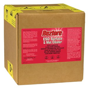 10438-CLEANER, REZTORE, SURFACE & MAT  2.5 GAL REFILL