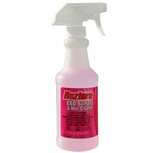 10439-CLEANER, SURFACE & MAT, REZTORE 16 OZ, PACK OF 4