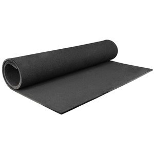 12667-FOAM, LOW DENSITY, DISSIPATIVE 3/8'' x 40'' x 75''