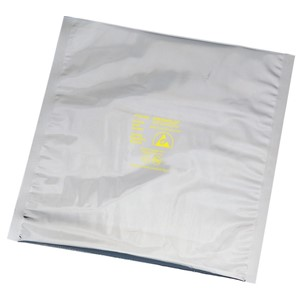 13035-BAG, STATSHIELD, METAL-OUT 5IN x 8IN, 100 EA/PACK