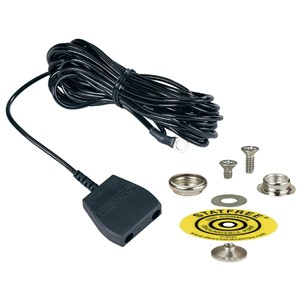 desco 14213 common point ground cord kit for workmat w resistor