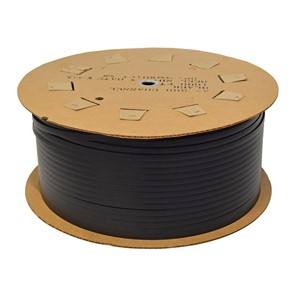 PCB EDGE PROTECTOR, DISSIPATIVE, LOW-TEMP, 1000' ROLL
