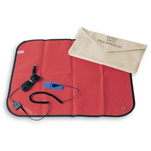 16475-MAT, PORTABLE, WITH WRIST STRAP, 18'' x 22''