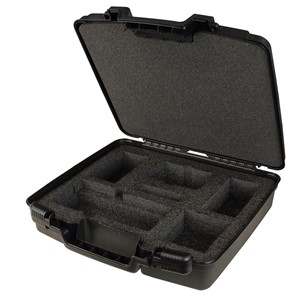 CARRYING CASE, FOR DIGITAL SURFACE RESISTANCE  METER KIT