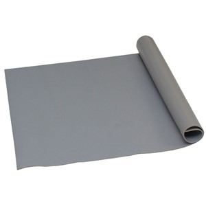ROLL, STATFREE Z2, 3LAYER, GREY, 0.125 IN x 30 IN x 50 FT