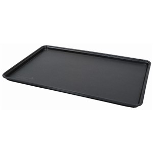 MAT, STATFREE Z2, 3-LAYER VINYL, BLACK,0.125''x16''x24''