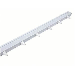 ION BAR ASSEMBLY, 36 INCH, 8 EMITTERS