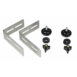 60469-MOUNTING BRACKET KIT, FOR OVERHEAD IONIZERS
