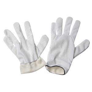 GLOVE, HOT PROCESS, MEDIUM, PAIR