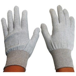 GLOVE, ESD, INSPECTION, MEDIUM, PAIR