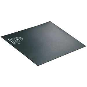 82067-MAT, STATFREE G2 W/GRD, RUBB, BLACK, .060 IN x 48 IN x 72 IN