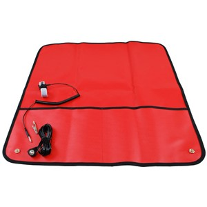 95651-FIELD SERVICE KIT, RED, 24x22 INCLUDES GROUND KIT