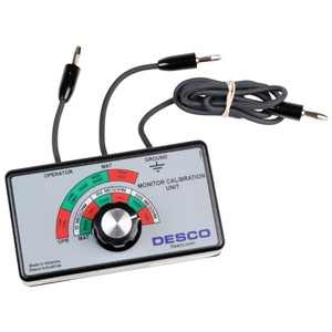 98220-CALIBRATION UNIT, SINGLE WIRE MONITORS
