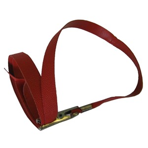 "CMG-8201-DISPOSABLE WRIST STRAP, 36"" LONG, WITH ALLIGATOR CLIP"