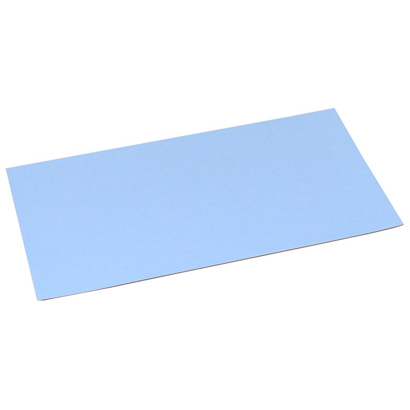 10185-LAMINATE, MICASTAT, ESD BLUE, 0.040'' x 48'' x 8'