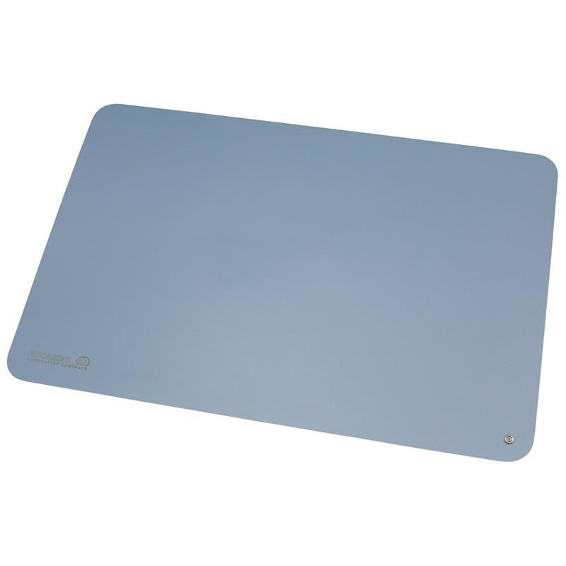 10384-MAT, MICASTAT, ESD BLUE, 0.040'' x 24'' x 48''
