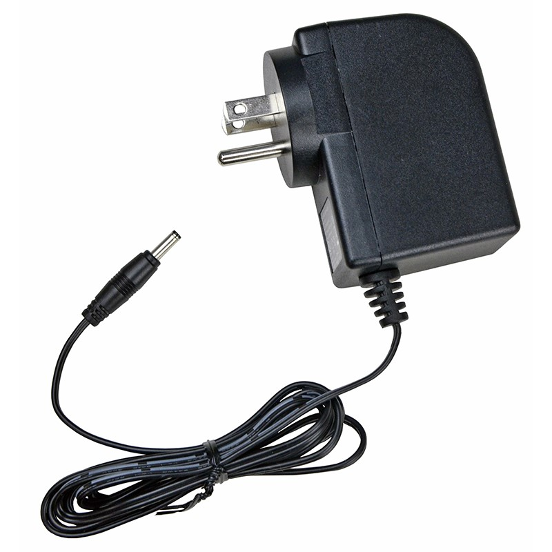 19260-ADAPTER, 100-240VAC IN, 24VDC  150MA OUT, N. AMERICA PLUG