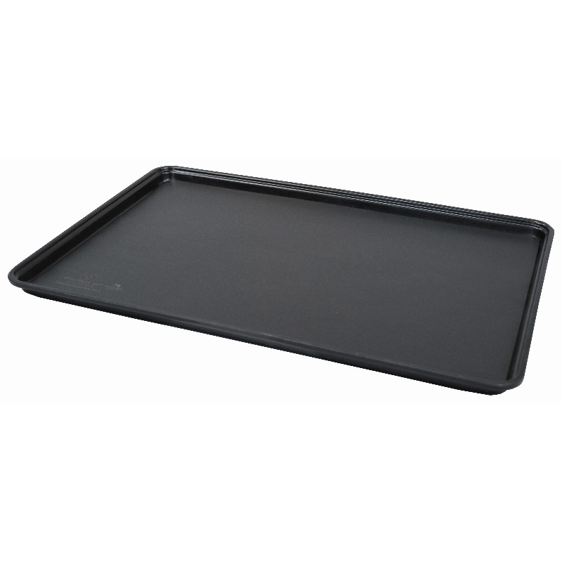 42543-MAT, STATFREE Z2, 3-LAYER VINYL, BLACK,0.125''x16''x24''