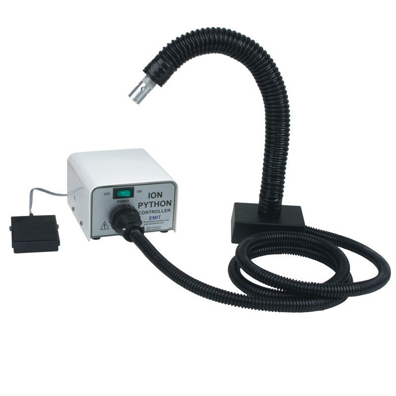 50620-CONTROLLER, ION PYTHON, FOOT SWITCH, 120VAC NIST