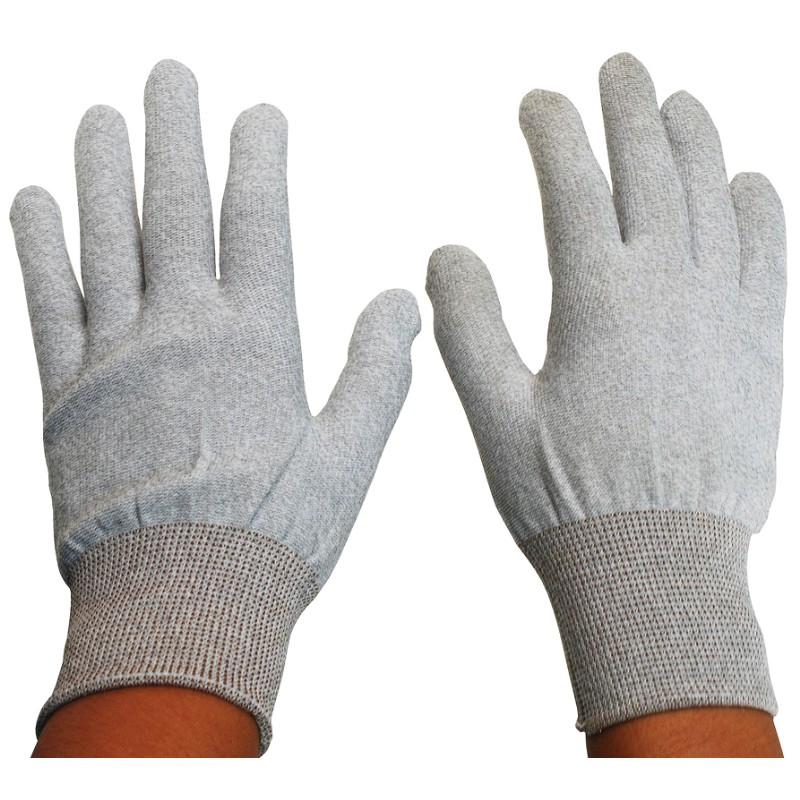 68123-GLOVE, ESD, INSPECTION, XLARGE, PAIR