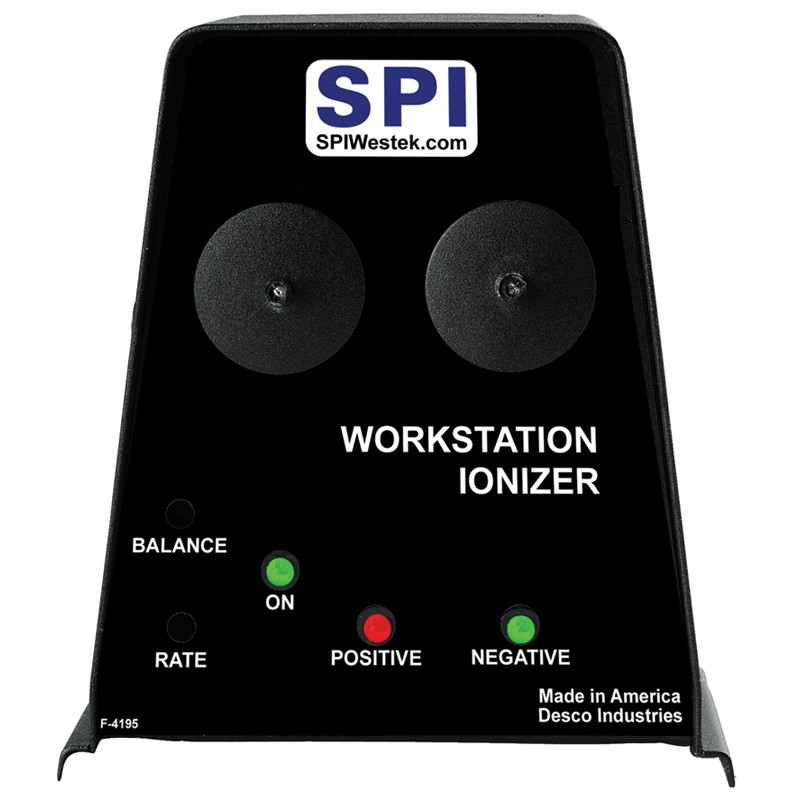 94001-IONIZER, WORKSTATION, 220V W/OUT FAN