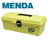 TOOL BOX,YELLOW, NON-ESD 